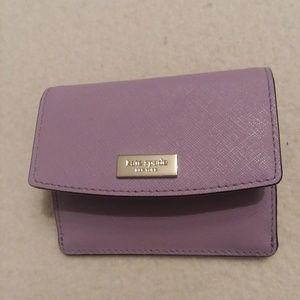 ♠️ Kate Spade petty laurel way wallet